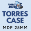 Torres Case - 25mm