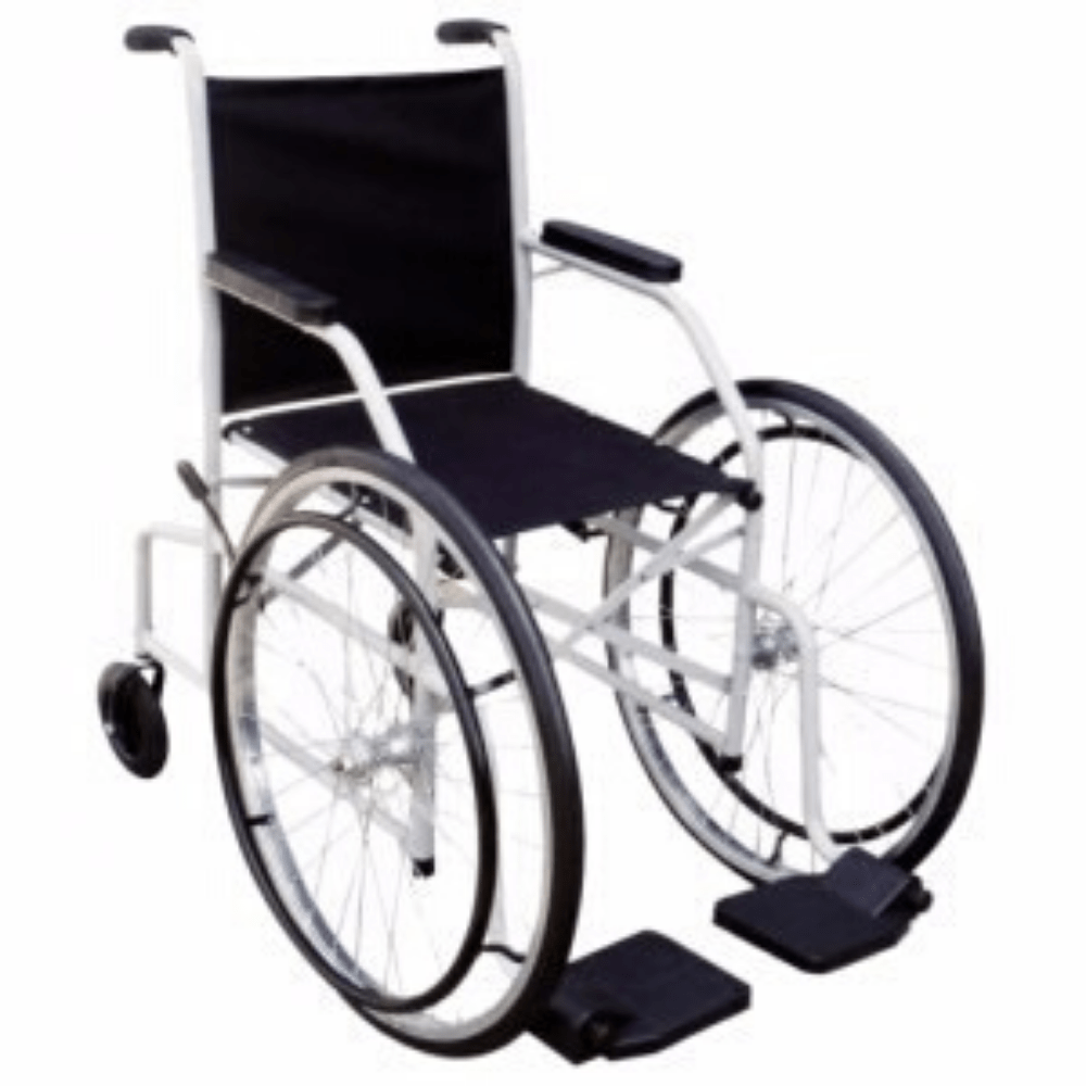 Cadeira de rodas TORInvertida