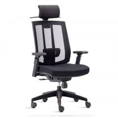 Cadeira Torres Song - com Apoio de cabeça