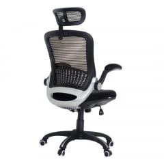 Cadeira Presidente TOR900P