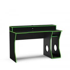 Mesa Gamer Fremont preto / Verde - TOR180693