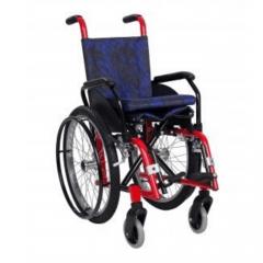 Cadeira de rodas TORSol Mini Infantil