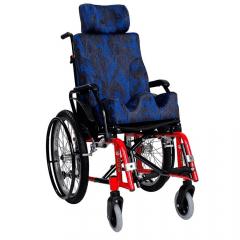 Cadeira de rodas TORVentura Infantil
