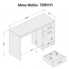 Meta Malta - TOR1171